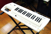 Roland Lucina Ax-09 37 Keys/ Full Of Functions That Can Be Used Conveniently For