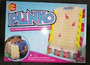Plinko Game The Price Is Right At Home Tabletop Play 26 Tall New Plinko