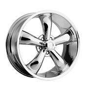 4 Wheels Rims 20 Inch For Chrysler 200 300 Sebring Town And Country - 301