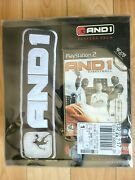 New And 1 Streetball Playstation 2 Player's Pack Hoodie Xl Fleece Hoody Jcpenney