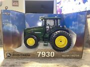 1/16th Scale John Deere 7930 Tractor Collectors Edition Ground Force Ertl