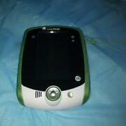 Leapfrog Leappad 2 Explorer Learning System Green And White Edition