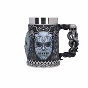Nemesis Now - Death Eater - Harry Potter Collectible Tankard