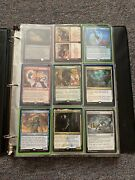Mtg Rare And Mythic Collection