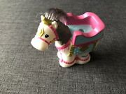 Fisher Price Little People Princess Castle Horse Royal Palace Kingdom 2006