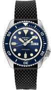 Seiko 5 Sports 42.5mm Menand039s 24-jewel Water-resistant Automatic Watch Srpd93
