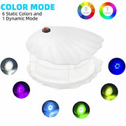 Rgbw Magnetic Pool Lights For Intex Above Ground Pool Underwater Wall Light Ip68