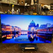 Lg Oled65b7a 65 4k Uhd Oled Smart Tv - Excellent Condition