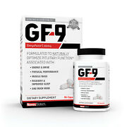 1novex Biotech Gf9 Growth Factor 9 Supplement 84 Capsules Free Ship
