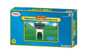 Bachmann Ho Scale Thomas Sodor Scenery Tidmouth Sheds Expansion Pack 45238