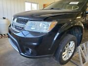No Shipping Front Clip 2 Piece Cover Bumper Brow Fits 11-19 Journey 626275