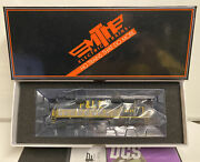 Mth Ho Scale Rtr Pandle Pittsburgh Gp38-2 Diesel Engine W/ Proto-sound 3.0 2059