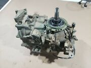 1960and039s 1970and039s Evinrude Johnson 20 / 18 Hp Complete Powerhead Freshwater 120 Psi