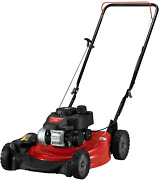 Craftsman Cmxgmam201104 21 In. Lawn Mower-140cc Ohv Engine Push Mower For Small