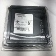 New Factory Sealed Ge Fanuc Ic693alg222e 16 Pt Analog Voltage Ouput Series 90-30