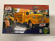 Pepsi-cola Jigsaw Puzzle 500 Pieces Special Delivery - New