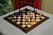 Dgt Electronic Chess Board Eboard - Usb Wenge - Classic Chess Pieces