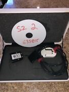 Schick Cdr Dental X-ray Sensor Size 2 Adult Good Condition 6/2004 1020