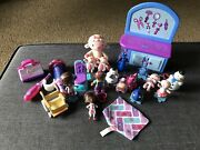Doc Mcstuffins Toy Hospital Mixed Lot Friends Collection Figures Lot Of 20+