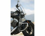 Indian Scout Highway Bars / Engine Guards Chrome 2881756-156