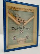 The Queen Mary - Rj Series Popular Puzzles R. Journet And Co London