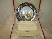 Spode The Maritime England Plate Uss President Engages H M S Limited Rare 120