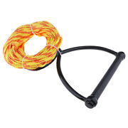 1 Piece 75ft Wakeboard Water Ski Rope Power Boat Wakeboard Water Ski Rope