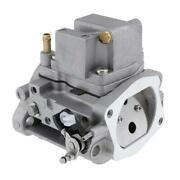 Motorcycle Carburetor Carb For Yamaha Outboard 40hp 2 Strokes Engine Power