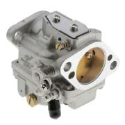 821854t4 Carburetor Assy For Mercury Marine 99-06 55hp 60hp Outboards Engines