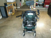 Power Wheel Chair Power Scooter Wheel Chair Scooter Mobility Aid