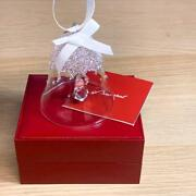 Baccalat Old Baccarat Dinner Bell Doorbell Ramil Crystal Glass