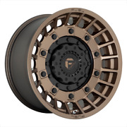 20 Inch Bronze Wheels Rims Lifted Ford F F250 F250 Truck Superduty Excursion New