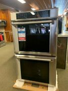 Med302jp-thermador 30 Double Wall Oven - Open Box