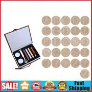 26 English Alphabets Five-petaled Flower Metal Hot Sealing Wax Clear Stamps