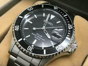 Seiko Vintage Solar Diver Previously Owned From Japan Fedex No.677