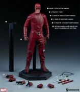 Sideshow Collectibles 1/6 Exclusive Daredevil