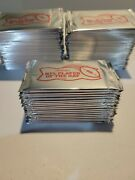 Massive 124 Pack Lot Panini 2020 Nfl Player Of The Day Packs - Thick And Thin
