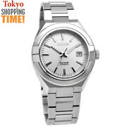 Citizen Series 8 Automatic Na1000-88a 870 Mechanical Men`s Watch Made In Japan