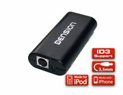 Dension Igateway Gw17bm4 Iphone 4s Ipod Interface For Bmw Included Dock Cable