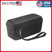 Carrying Case Storage Bag Pouch For Sonos Roam Wireless Bluetooth-compatibl Usa