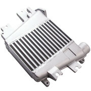Intercooler For Nissan Patrol Gu Y61 With 3 Litre Zd30 Direct Injection Diesel