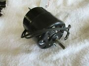Kenworth 1969 Heater Blower Moter Nos Fits A Host Of Gm Cars And Trucks