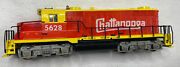 Tyco Chattanooga Engineandnbsp5628 -read-