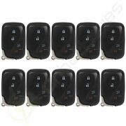 10 Replacement For 2010-2015 Lexus Rx350 Keyless Entry Car Key Fob Remote