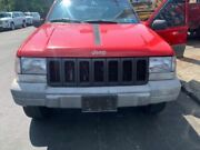 Rear Axle Disc Brakes Spicer 44 Hexagon Cover Fits 94-98 Grand Cherokee 328827