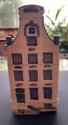 Very Rare Klm Canal House Empty Planter. Item Is Marked 1, And Kl 888