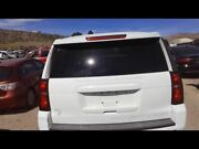 Trunk/hatch/tailgate Privacy Tint Glass Fits 15-18 Suburban 1500 17193869