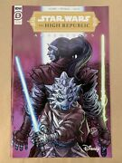 Star Wars High Republic Adventures 6 - Marvel 2021 - First Appearances Nm Nice