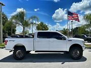 2019 Ford F-150 F-150 Sport V8 4x4 Crew Lifted Leather 22 Fuel F-150 Sport V8 4x4 Crew Lifted Leather 22 Fuel Tritons35swe Financefla