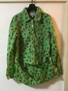W And Lt Walter Van Beirendonck Ladybugs Size L From Japan Import Used